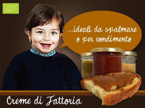 Crema Mandorla Pelata con Olio di Mandorla