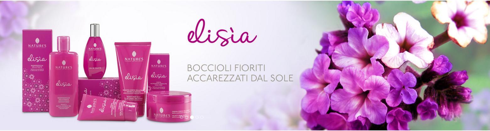 Elisia - Eau de Toilette