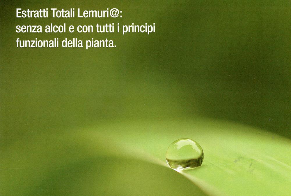 Estratti Totali - Zenzero