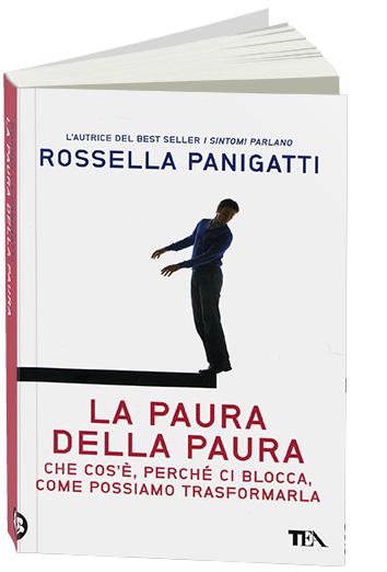 La Paura della Paura - Rossella Panigatti