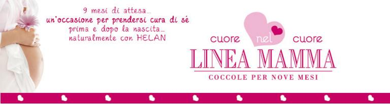 Linea Mamma - Spray Tonificante Antifatica