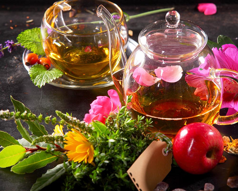 Tisana Pukka - Herbal Collection Pukka