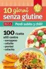 10 Giorni Senza Glutine (eBook) Maria Fiorella Coccolo