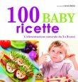 100 Baby Ricette (eBook) Silvia Strozzi