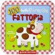 100 Belle Finestrelle alla Fattoria Anna Casalis