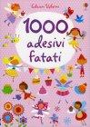 1000 Adesivi Fatati Fiona Watt, Stella Baggott