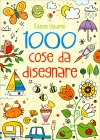 1000 Cose da Disegnare Carly Davies Kirsteen Robson