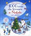 1000 Cose da Trovare a Natale Alex Frith
