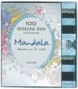 100 Disegno Zen da Colorare