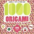 1000 Origami Originali Mayumi Jezewski