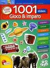 Gioco & Imparo - 1001 Stickers Lisciani Giochi