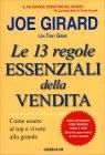 Le 13 Regole Essenziali della Vendita Joe Girard
