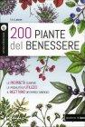 200 Piante del Benessere Mia Leone