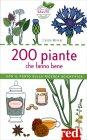 200 Piante che Fanno Bene Carole Minker