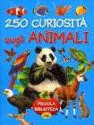 250 Curiosità sugli Animali Grillo Parlante
