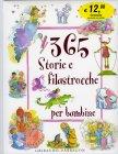365 Storie e Filastrocche per Bambine