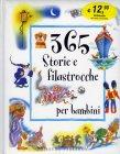 365 Storie e Filastrocche per Bambini