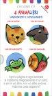Chi Sono Io? - 4 Animalibri Sorprendenti e appassionanti