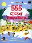 555 Sticker - Tempo Libero - Susan Mayes