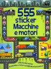 555 Sticker - Macchine e Motori - Susan Mayes