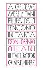 A Che Serve Avere le Mani Pulite Se Si Tengono in Tasca (eBook) don Lorenzo Milani
