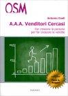 A.A.A. Venditori Cercasi di Antonio Coeli