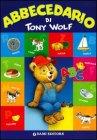Abbecedario di Tony Wolf