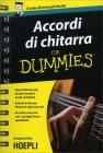 Accordi di Chitarra for Dummies Antoine Polin