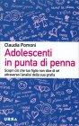 Adolescenti in Punta di Penna Claudia Pomoni