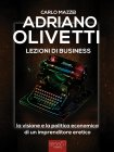 Adriano Olivetti - Lezioni di business eBook