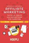 Affiliate Marketing eBook Giannicola Montesano