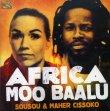 Africa Moo Baalu Sousou & Maher Cissoko