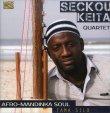 Afro-Mandinka Soul Seckou Keita Quartet