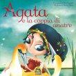 Agata e la Coppia di Anatre Alice Cardoso e Sandra Serra