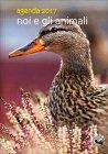 Agenda 2017 - Noi e gli Animali