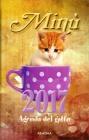 Min� - Agenda del Gatto 2017 Alessandra Cavazza