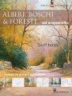 Alberi, Boschi e Foreste ad Acquarello Geoff Kersey
