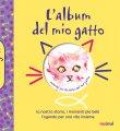 L'Album del Mio Gatto Alberto Betolazzi