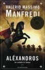 Aléxandros. Vol. 2: Le Sabbie di Amon Valerio Massimo Manfredi