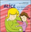Alice e il Fratellino nel Pancione
