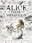 Colouring Book - Alice nel Paese delle Meraviglie Lewis Carroll