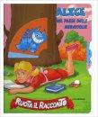 Ruota Il Racconto - Alice nel Paese delle Meraviglie