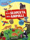 Alla Scoperta degli Animali Francesca Pellegrino