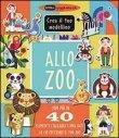 Allo Zoo - Crea il Tuo Modellino Ellen Giggenbach