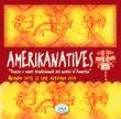 Amerikanatives CD