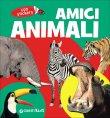 Amici Animali Emanuela Busà