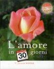 L'Amore in 30 Giorni Jyotish Novak