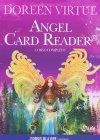 Angel Card Reader - Corso Completo 4 DVD e 1 CD Mp3 Doreen Virtue