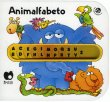 Animalfabeto Mario Gomboli