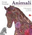 Animali da Colorare Georgie Woolridge